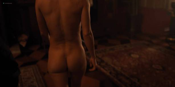 Martha Higareda nude bush Lexi Atkins topless others nude full frontal - Altered Carbon (2018) s1e-9-10 HD 1080p (17)