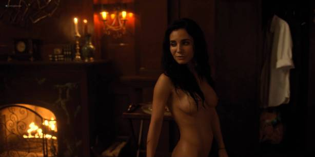 Martha Higareda nude bush Lexi Atkins topless others nude full frontal - Altered Carbon (2018) s1e-9-10 HD 1080p (15)
