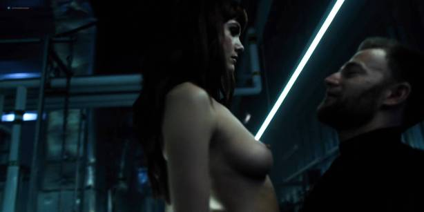 Martha Higareda nude bush Lexi Atkins topless others nude full frontal - Altered Carbon (2018) s1e-9-10 HD 1080p (3)