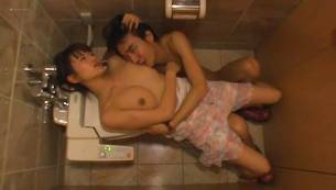 Misaki nude full frontal and lot of sex - Diary Of Beloved Wife Saucepot (2006) (9)