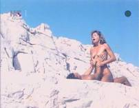 Neda Arneric nude sex on the beach - Haloa - praznik kurvi (YU-1988) (8)