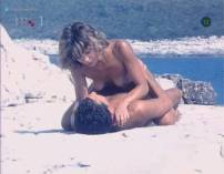 Neda Arneric nude sex on the beach - Haloa - praznik kurvi (YU-1988) (7)