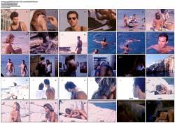 Neda Arneric nude sex on the beach - Haloa - praznik kurvi (YU-1988) (1)