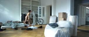 Nicolette Krebitz nude bush, full frontal and sex - Unter dir die Stadt (DE-2010) (15)