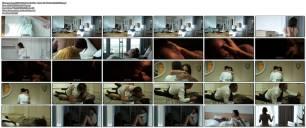 Nicolette Krebitz nude bush, full frontal and sex - Unter dir die Stadt (DE-2010) (1)