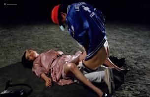 Rei Akasaka nude lot of sex and Kiriko Shimizu nude lesbian - Dream Crimes (JP-1985) (16)