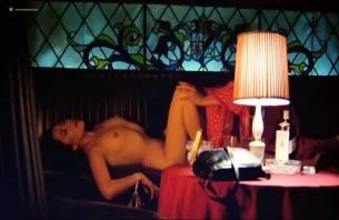 Rei Akasaka nude lot of sex and Kiriko Shimizu nude lesbian - Dream Crimes (JP-1985) (10)
