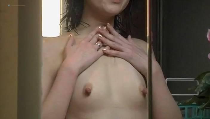 Shôko Nakahara nude full frontal and sex - Diary of Beloved Wife: Naive (JP-2006) (15)
