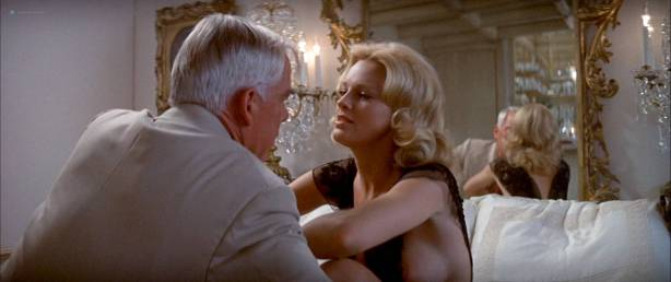 Sissy Spacek nude bush and boobs Janit Baldwin and Angel Tompkins nude - Prime Cut (1972) HD 1080p BluRay (2)