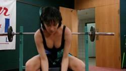 Ava Fabian nude topless Darlene Vogel nude Charlie Spradling hot and sexy - Ski School (1991) HD 1080p Web (18)