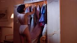 Ava Fabian nude topless Darlene Vogel nude Charlie Spradling hot and sexy - Ski School (1991) HD 1080p Web (15)