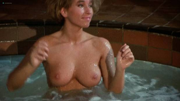 Ava Fabian nude topless Darlene Vogel nude Charlie Spradling hot and sexy - Ski School (1991) HD 1080p Web (11)