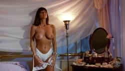 Ava Fabian nude topless Darlene Vogel nude Charlie Spradling hot and sexy - Ski School (1991) HD 1080p Web (8)