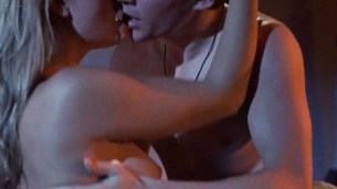 Ava Fabian nude topless Darlene Vogel nude Charlie Spradling hot and sexy - Ski School (1991) HD 1080p Web (4)