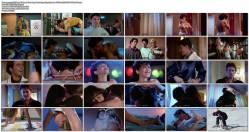 Ava Fabian nude topless Darlene Vogel nude Charlie Spradling hot and sexy - Ski School (1991) HD 1080p Web (1)