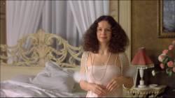 Candy Clark nude topless Sarah Miles hot see through - The Big Sleep (1978) HD 1080p BluRay (11)