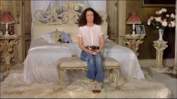 Candy Clark nude topless Sarah Miles hot see through - The Big Sleep (1978) HD 1080p BluRay (2)