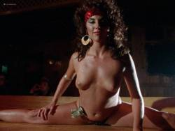 Cecelia Wilde nude topless Ruth Collins and others all nude- Psychos in Love (1987) HD1080p BluRay (18)