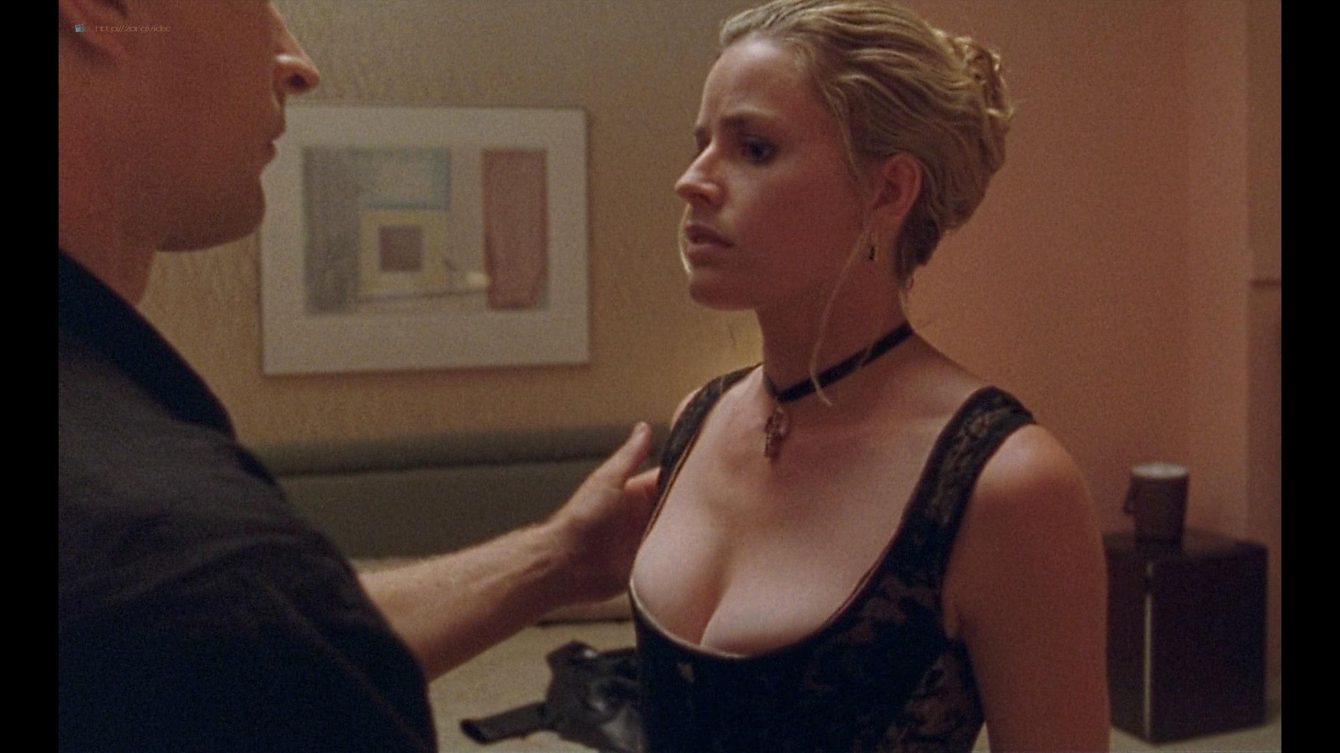 Elisabeth Shue nude topless sex - Leaving Las Vegas (1995) HD 1080p BluRay (8)