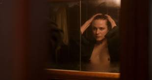 Evan Rachel Wood nude and rough sex and Julia Sarah Stone hot in scenes- Allure (2017) HD 1080p Web (7)