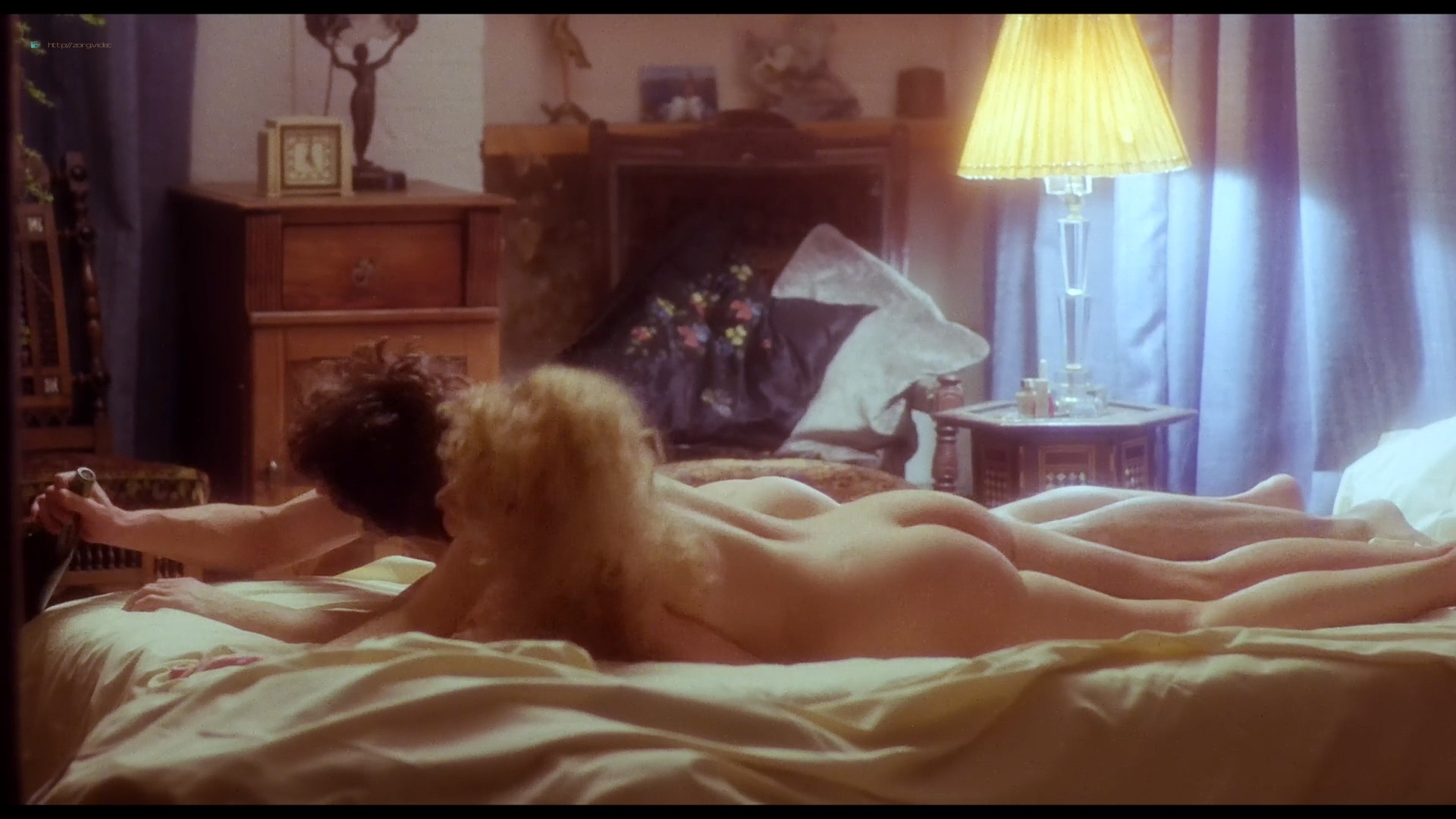 Helen Mirren nude sex and bush - Hussy (1980) HD 1080p BluRay (5)
