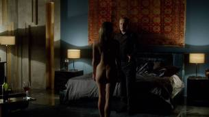 Inge Beckmann nude butt - Dominion (2015) s2e2 HD 1080p Web (7)
