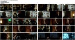 Inge Beckmann nude butt - Dominion (2015) s2e2 HD 1080p Web (1)