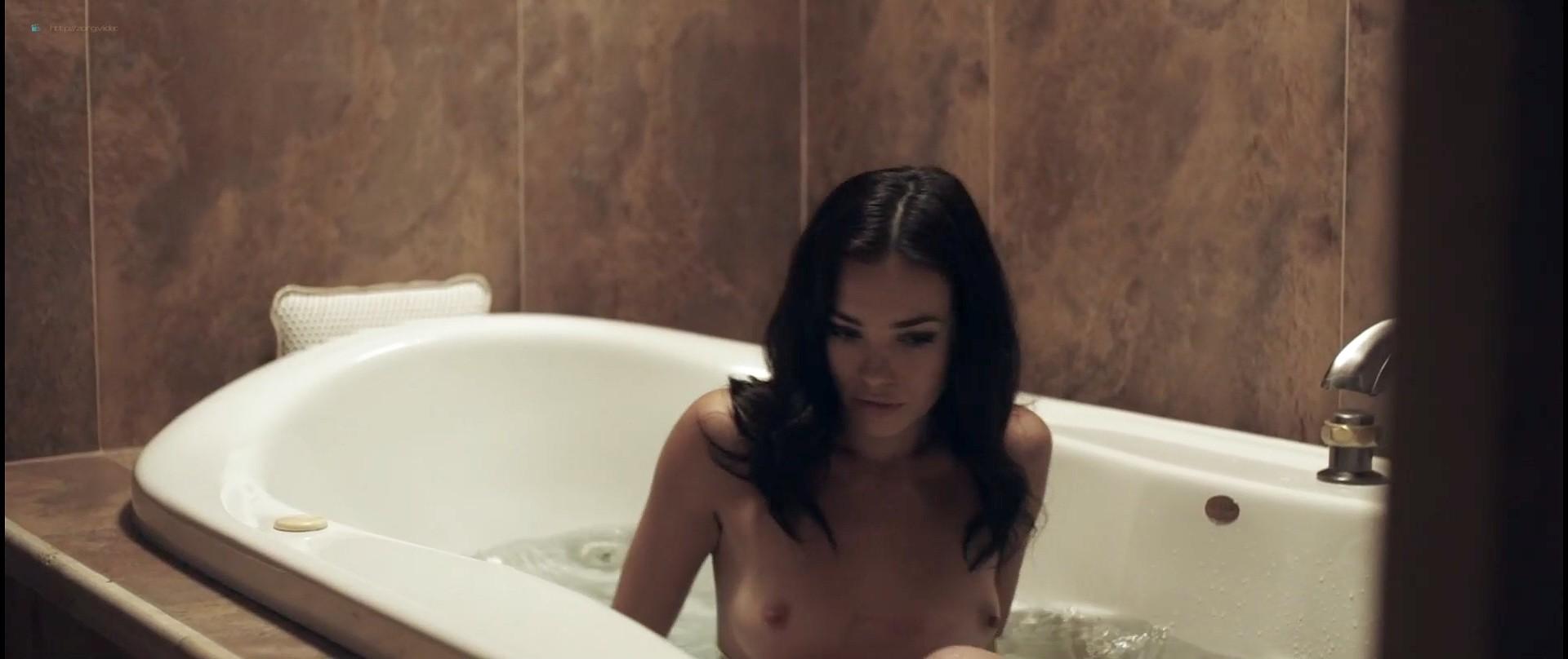 Jemma Dallender nude Rachel Rosenstein nude butt - The Executioners (2018) HD 1080p (14)