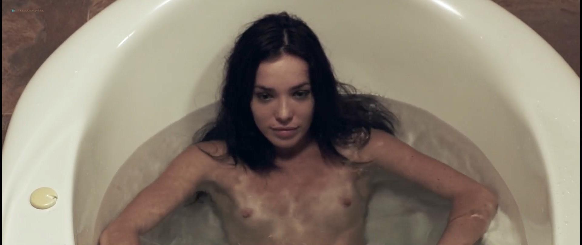Jemma Dallender nude Rachel Rosenstein nude butt - The Executioners (2018) HD 1080p (12)