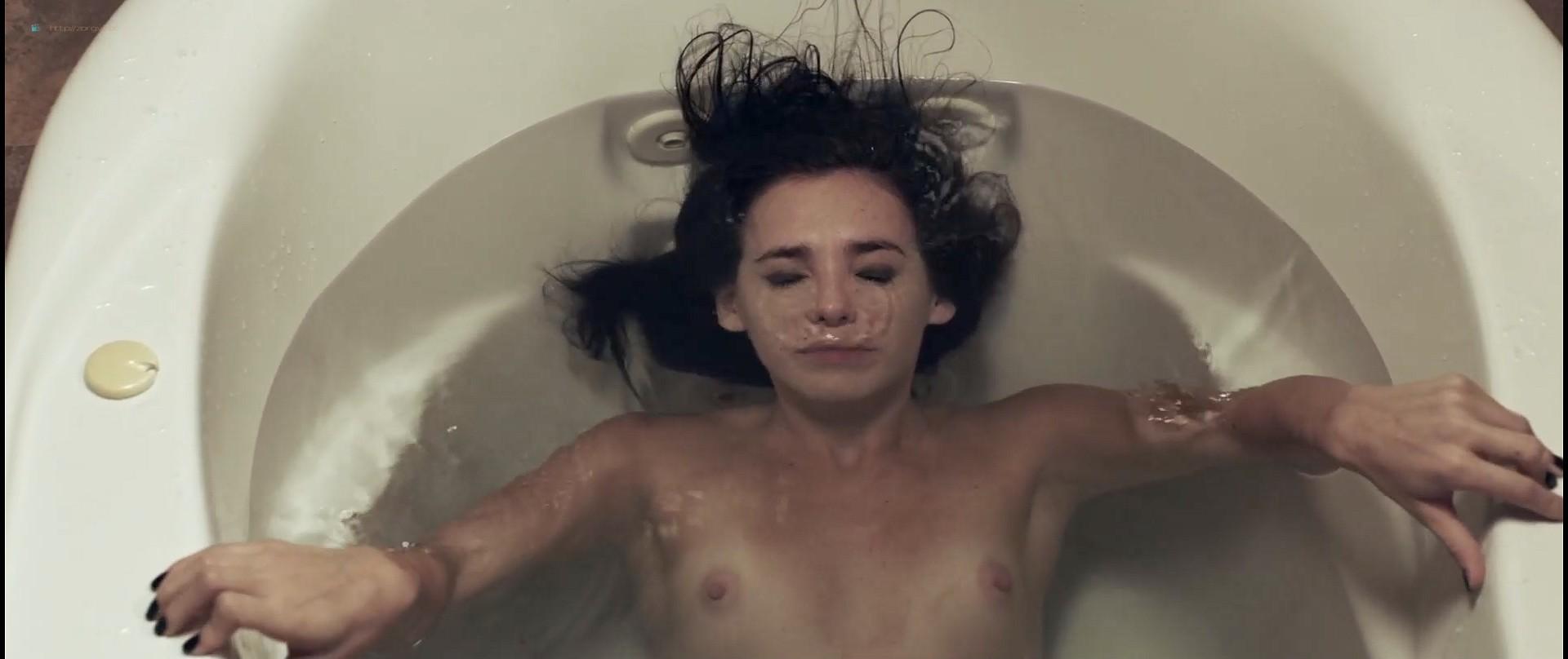 Jemma Dallender nude Rachel Rosenstein nude butt - The Executioners (2018) HD 1080p (11)