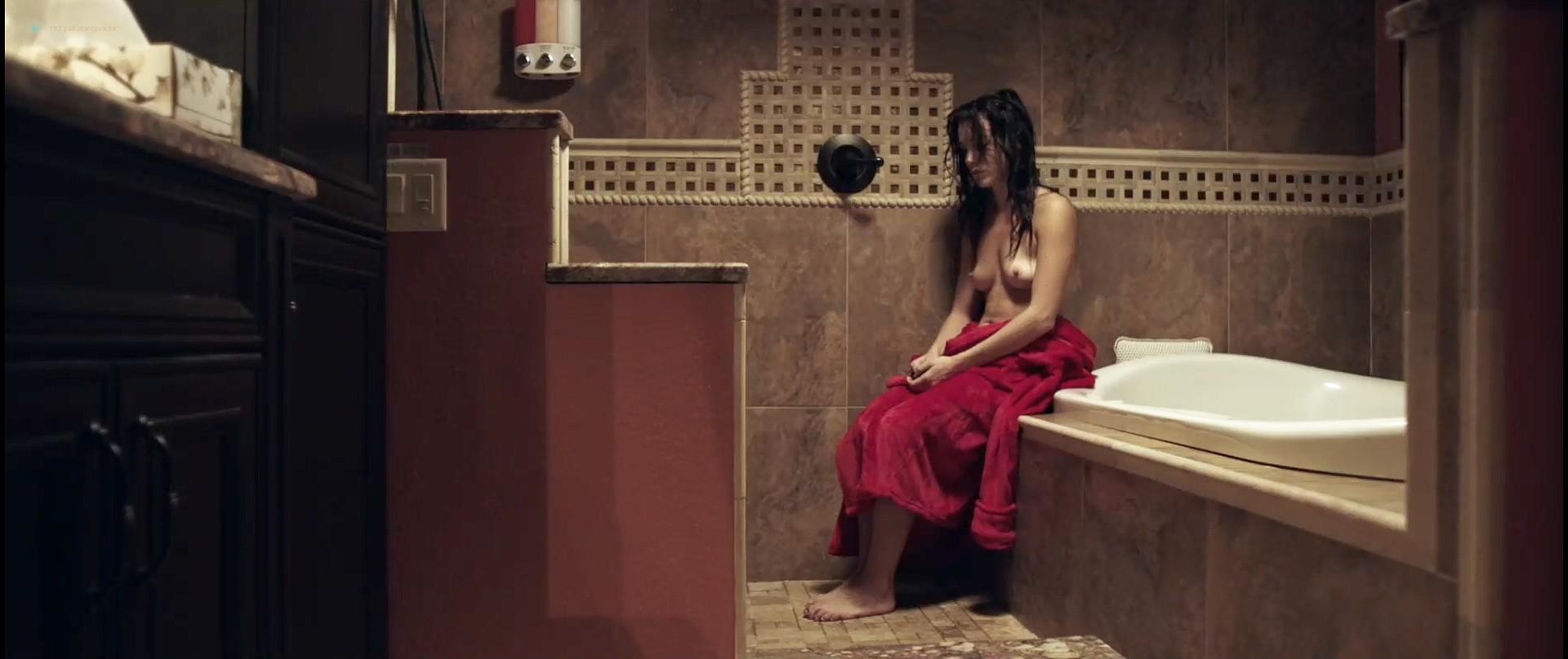 Jemma Dallender nude Rachel Rosenstein nude butt - The Executioners (2018) HD 1080p (10)