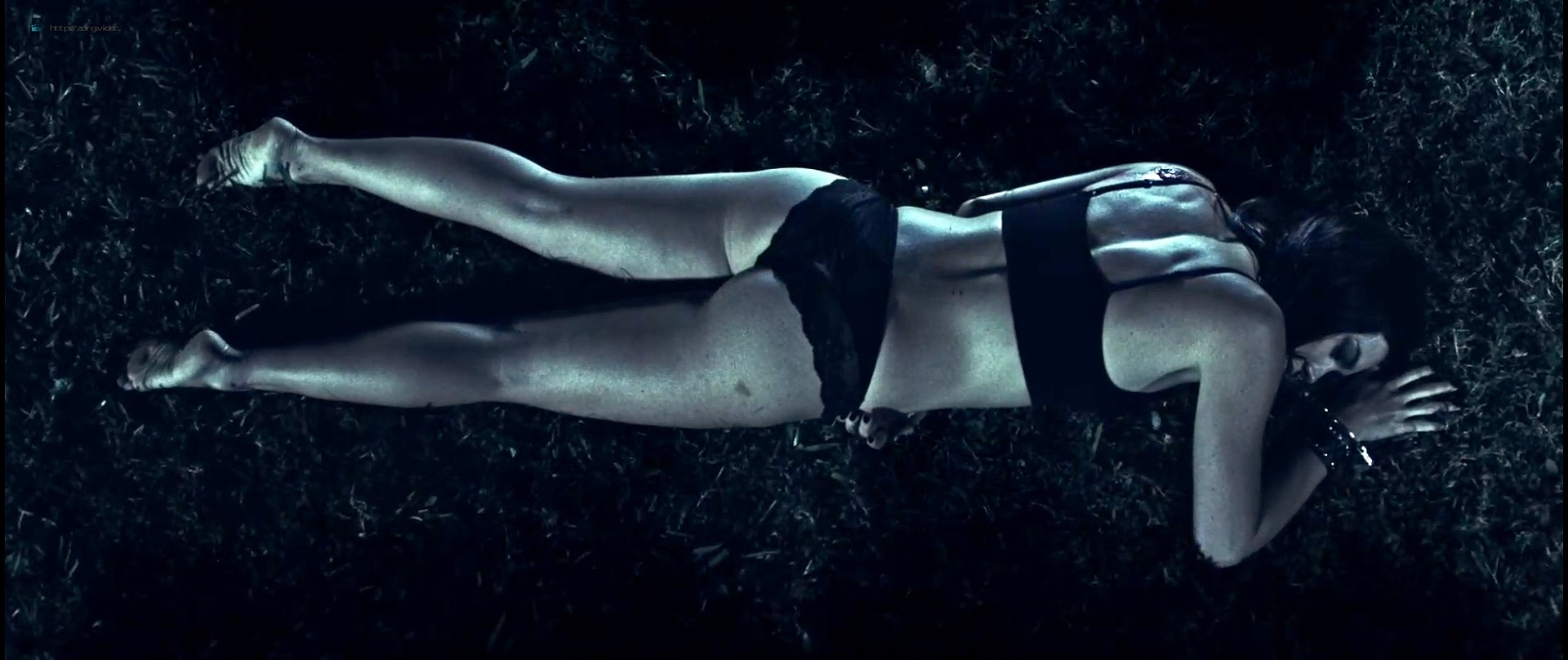 Jemma Dallender nude Rachel Rosenstein nude butt - The Executioners (2018) HD 1080p (7)