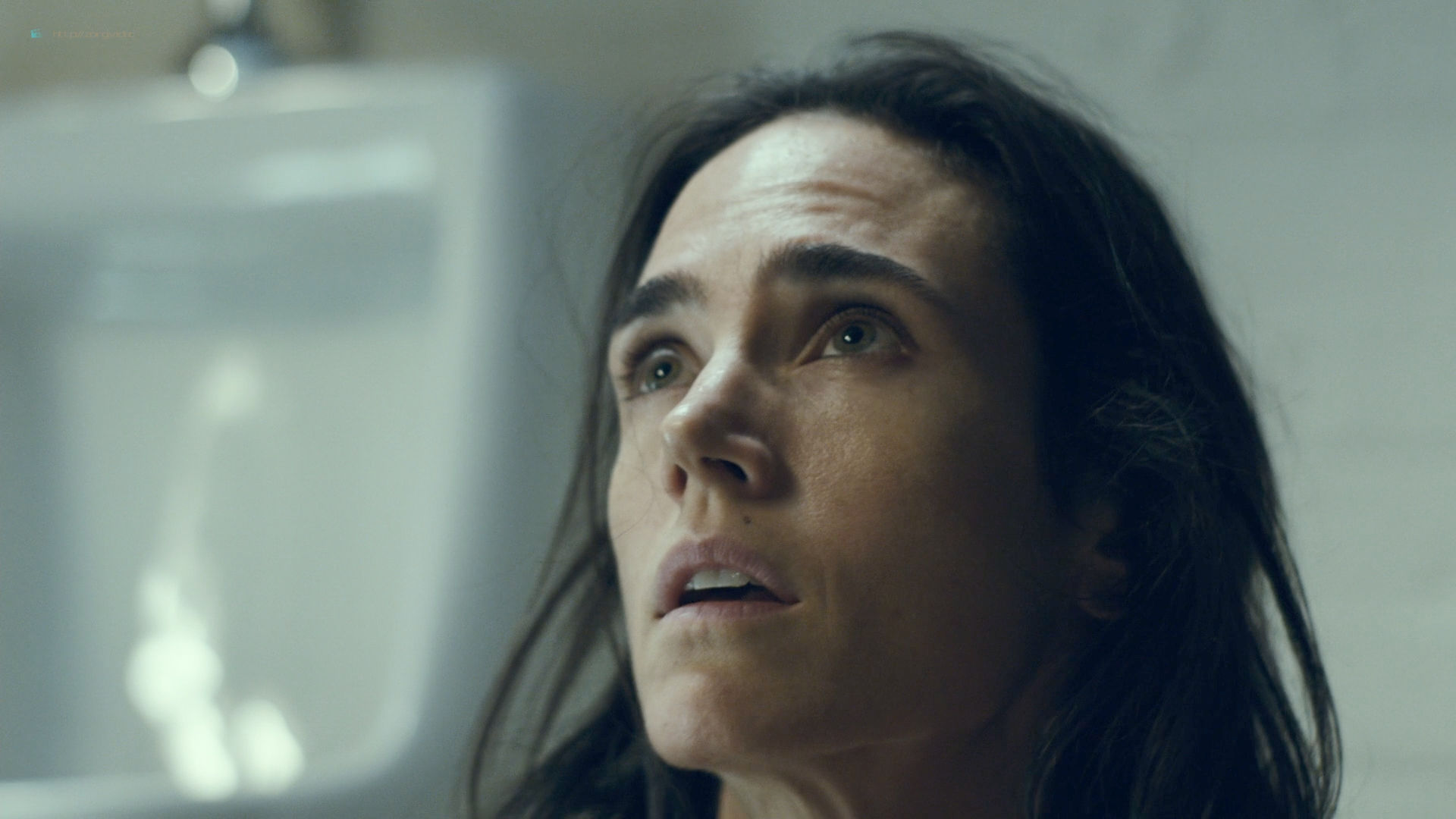 Jennifer Connelly nude bush - Shelter (2014) HD 1080p BluRay (2)