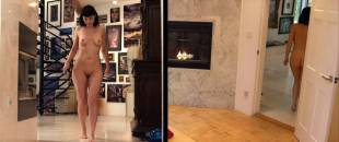 Liz Claire nude full frontal - Live or Die in La Honda (2017) HD 1080p WEB