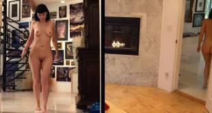 Liz Claire nude full frontal - Live or Die in La Honda (2017) HD 1080p WEB (5)