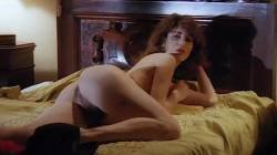 Malù nude full frontal Baby Pozzi, Dalila Duse and others nude bush, boobs and lot of sex - Abat-jour (IT-1988) (11)