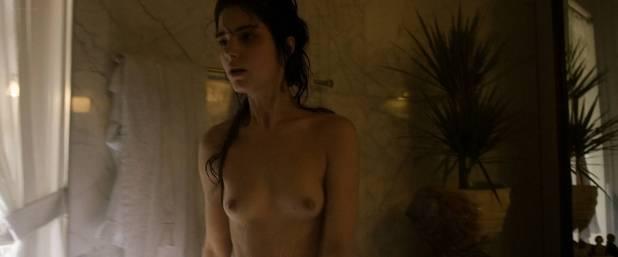 Michalina Olszańska nude topless - Matilda (RU-2017) HD 1080p WEb (7)