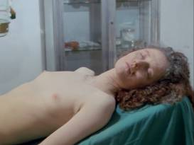 Sacha Darwin nude topless - Touch of Death 1988 1080p BluRay
