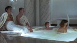 Sara Eckhardt nude butt Karen Kohlhaas nude and wet - Things Change (1988) HD 1080p WEB (2)