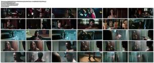 Sofía Vergara hot and side boob Violet Patton-Ryder and Nuria Tomás nude topless- Bent (2018) HD 1080p Web (1)