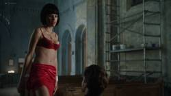 Ana Ularu nude topless and hot - The Man Who Was Thursday (2016) HD 1080p Web (12)