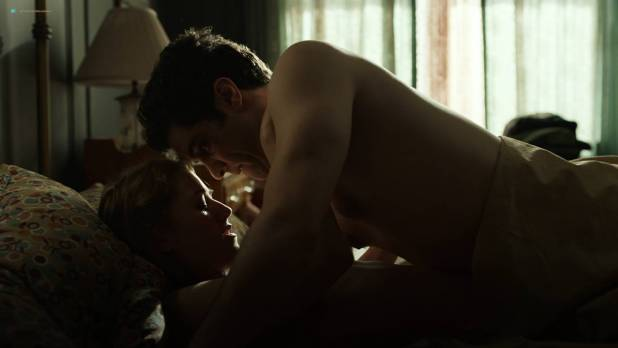 Annie Parisse nude topless and sex and Ella Rae Peck sex - The Looming Tower (2018) s1e8 HD 1080p (5)