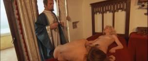 Britt Nichols nude full frontal bush Anne Libert nude bush - The Rites of Frankenstein (1972) HD 1080p BluRay (20)