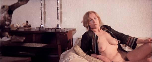 Britt Nichols nude full frontal bush Anne Libert nude bush - The Rites of Frankenstein (1972) HD 1080p BluRay (14)
