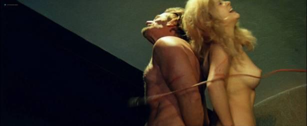Britt Nichols nude full frontal bush Anne Libert nude bush - The Rites of Frankenstein (1972) HD 1080p BluRay (11)