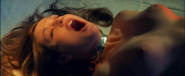 Britt Nichols nude full frontal bush Anne Libert nude bush - The Rites of Frankenstein (1972) HD 1080p BluRay (7)