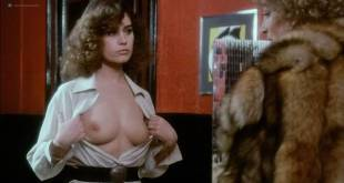 Corinne Clery nude sex Silvia Dionisio and Cathy Rosier all nude hot sex - Love by Appointment (IT-1976) (3)