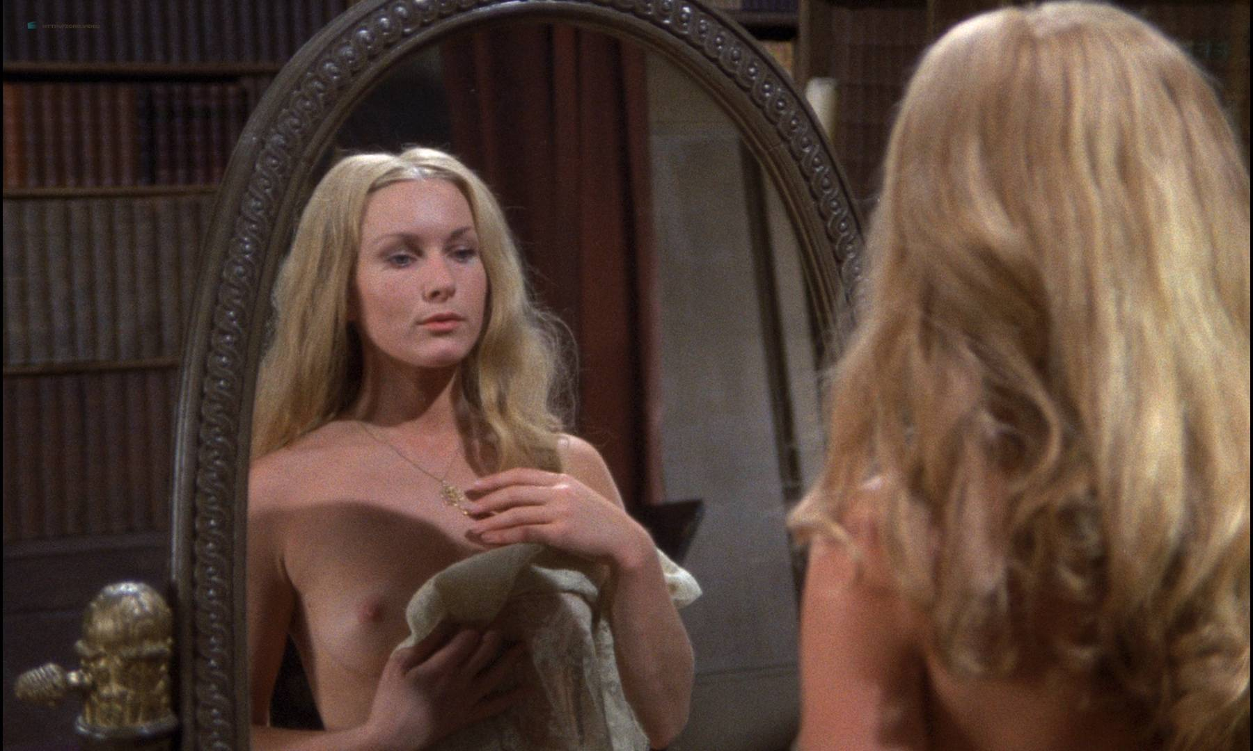 Gillian Hills nude topless Virginia Wetherell nude full frontal - Demons of the Mind (UK-1972) HD 1080p BluRay (3)