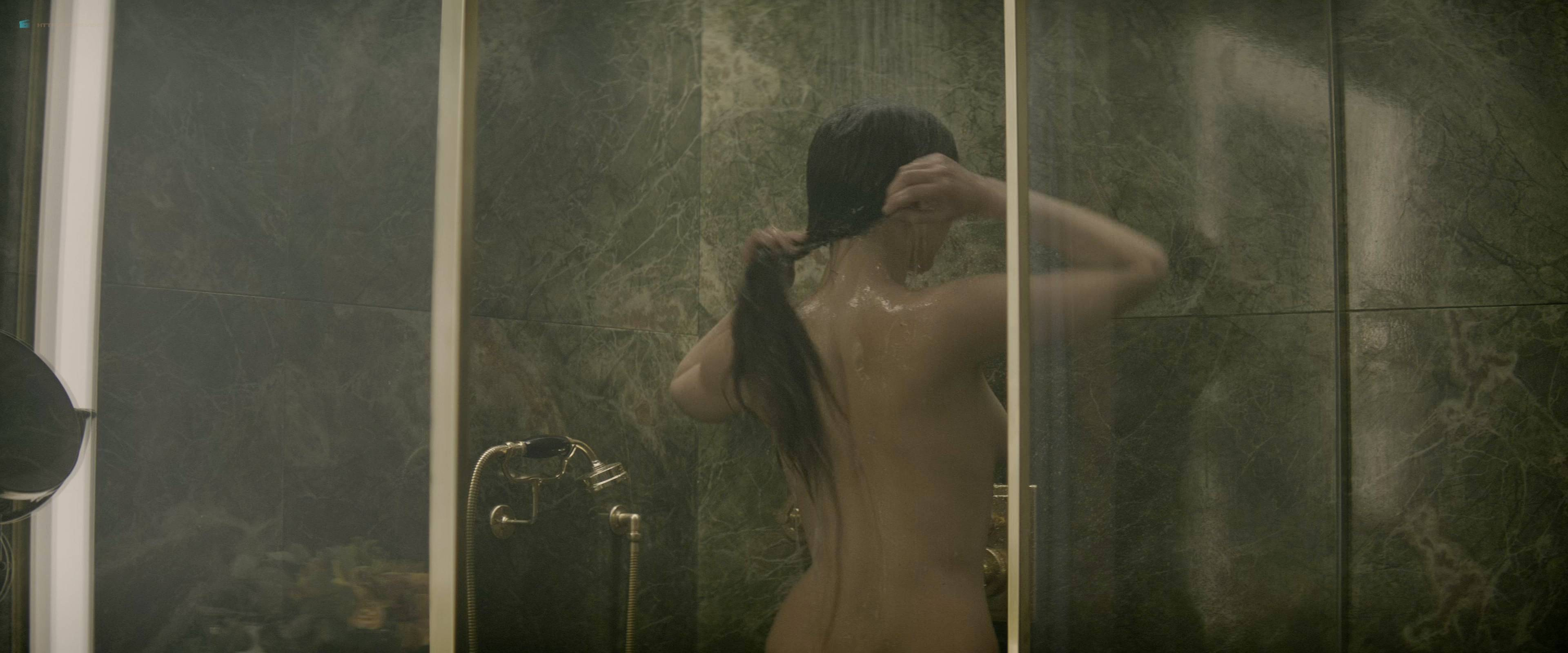 Jennifer Lawrence nude topless and butt - Red Sparrow (2018) UHD 2160p BluRay (18)