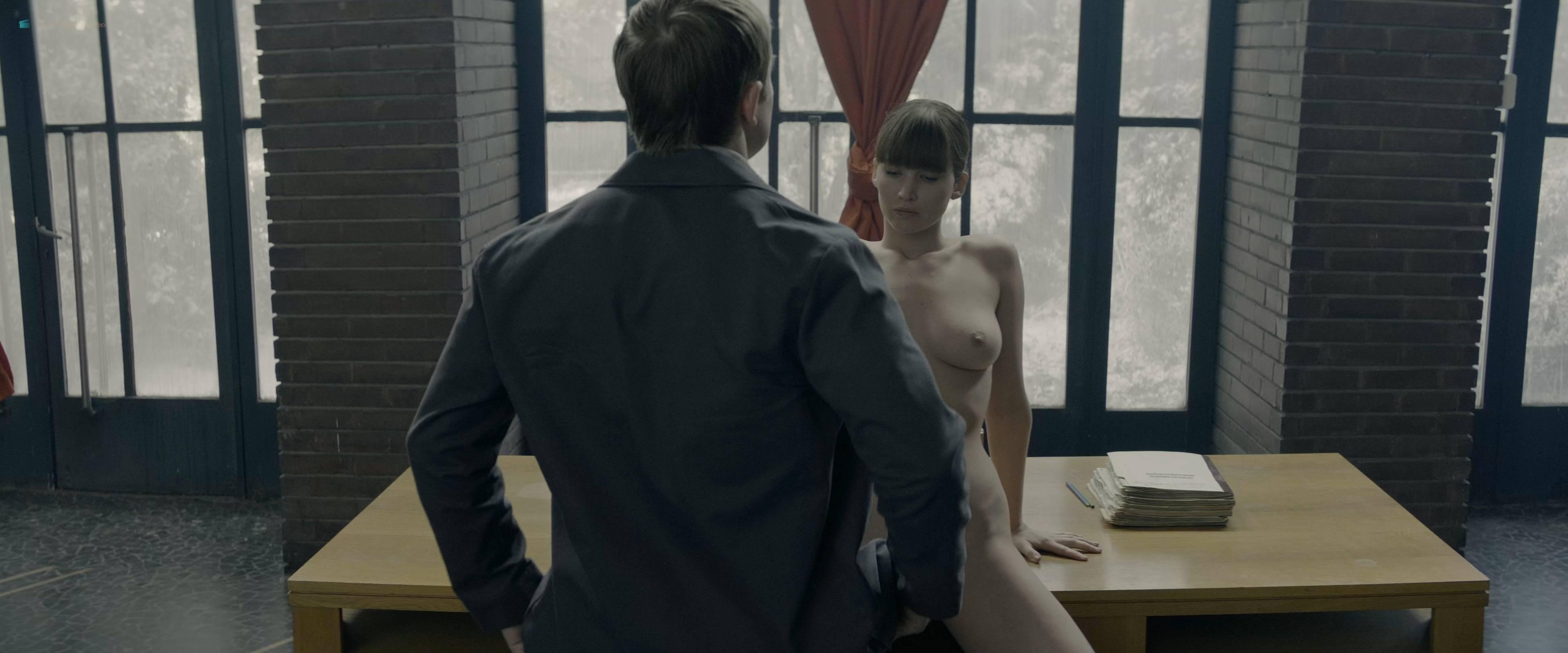 Jennifer heidrich nude